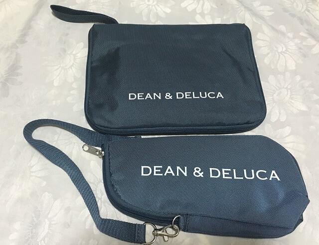 GLOW-ディーン&デルーカ-レジかご買い物バッグ-2