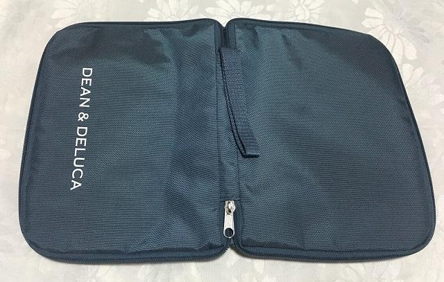 GLOW-ディーン&デルーカ-レジかご買い物バッグ-6