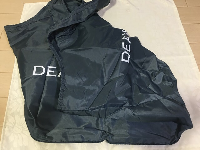 GLOW-ディーン&デルーカ-レジかご買い物バッグ-9