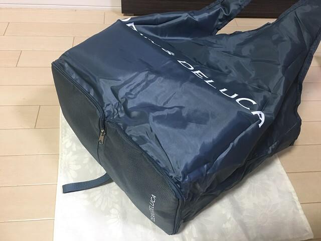 GLOW-ディーン&デルーカ-レジかご買い物バッグ-10